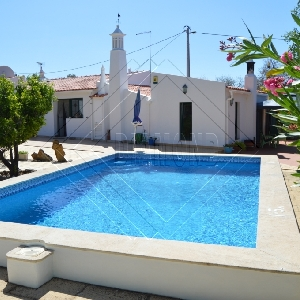 3 Bed Villa with Annex…