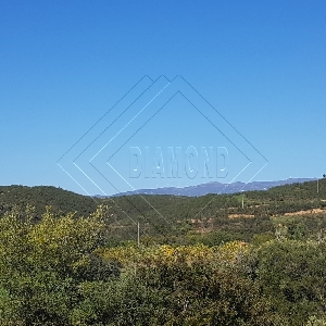 Urban plot with stunning mountain view REF 021