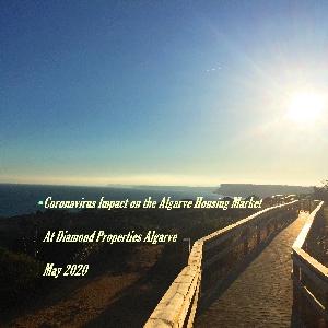 Coronavirus Impact on the Algarve Housing Market
