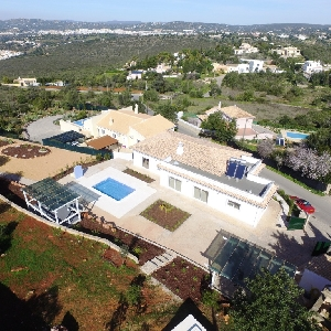 Fully renovated 3+1 villa with spectacular views