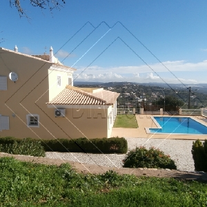 Stunning Sea view 4 Bed Villa in Loule